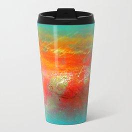 Britannia Copper Travel Mug