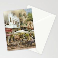 Cafe Veril, Alcala, Tenerife Stationery Cards