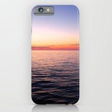 Lake Ontario Sunset III Slim Case iPhone 6s