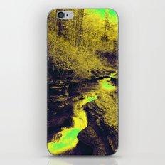 Buttermilk iPhone Skin