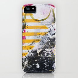 ARAWAK TAINOS iPhone Case