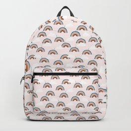 Rainbow Playground Backpack