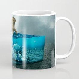 The lost Aquarium Coffee Mug
