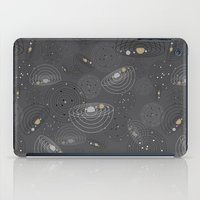 cosmic iPad Cases featuring cosmic by ugumbela