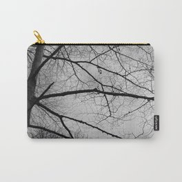 trees whispering (2) Carry-All Pouch