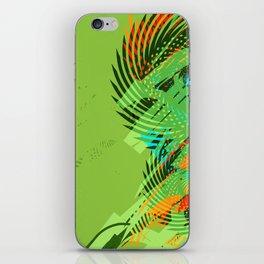 11317 iPhone Skin