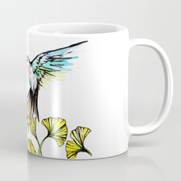 Be Still Wings, So I Can Always Remember You This Way Coffee Mug
