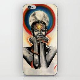 Rediscovery iPhone Skin