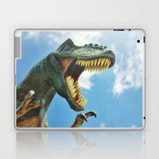 T-Rex Roar Laptop & iPad Skin
