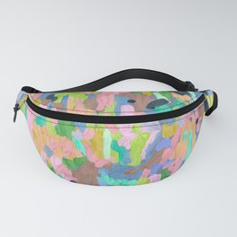 Swiggly - mauve Fanny Pack