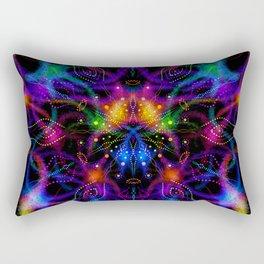 Neurons in Love Rectangular Pillow