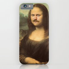 Mona Swanson Slim Case iPhone 6