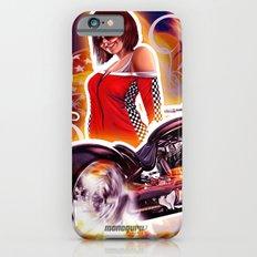 Moto7 Slim Case iPhone 6s