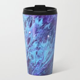 Geode Galaxy Travel Mug