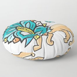 SEEDZ - AHNIK Floor Pillow