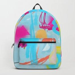 XD games Backpack