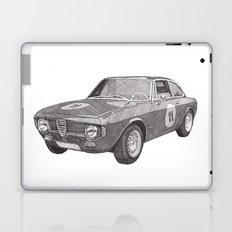 Alfa Romeo GT 1300 junior Laptop & iPad Skin