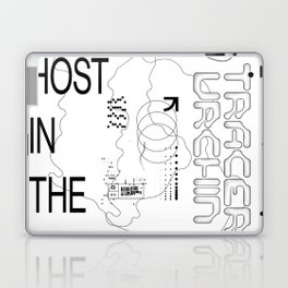 Ghost in the Machine Laptop & iPad Skin
