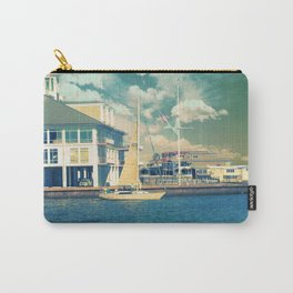 Set Sail Carry-All Pouch