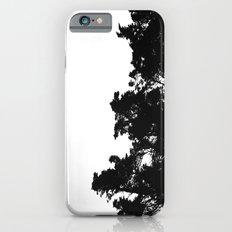 Border Patrol iPhone 6s Slim Case