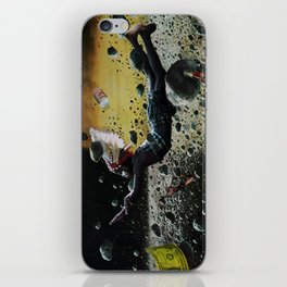 Astro Boy | Collage iPhone Skin