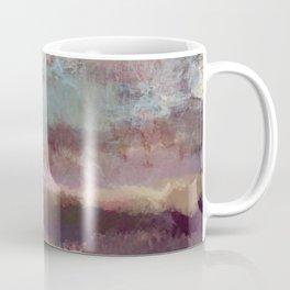 Pond on the Rocks Coffee Mug