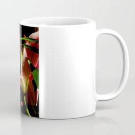 lone lily Coffee Mug