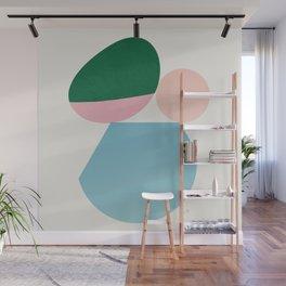 Abstraction_Balances_002 Wall Mural