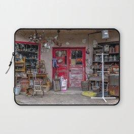 Antique Store Laptop Sleeve