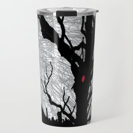 treesome Travel Mug