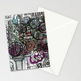 Noktys 01 Stationery Cards
