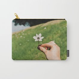 Primavera Carry-All Pouch