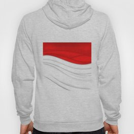 Abstract background Hoody