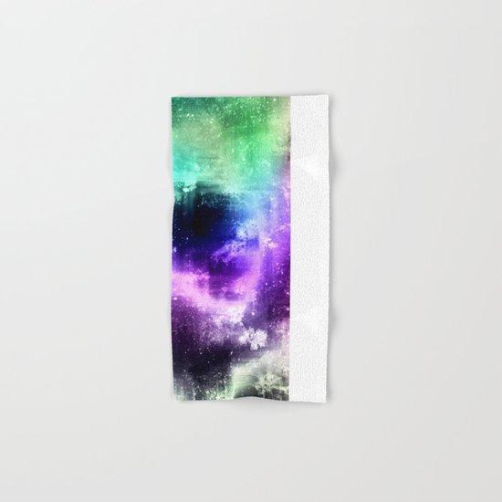 α Crux Hand & Bath Towel