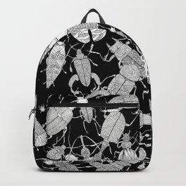 Coleoptera Backpack