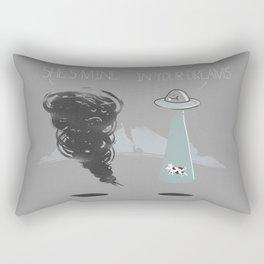 She's mine Rectangular Pillow