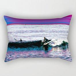 COLOR RIDE Rectangular Pillow