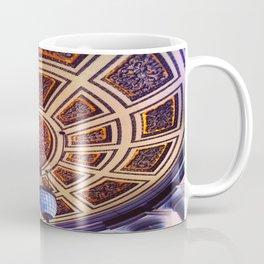 Sun Above Coffee Mug