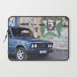 Cuban Graffiti Laptop Sleeve