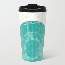 Uranus I Travel Mug