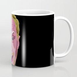 Mr. Yabatan I am really surprised ! Coffee Mug