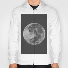 Midnight Moon Hoody