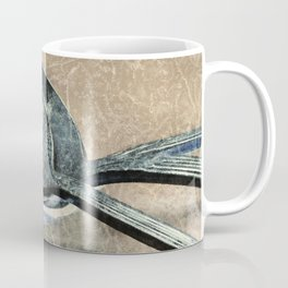 Tarnished Spoons Coffee Mug