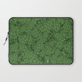 Beer Hops Laptop Sleeve