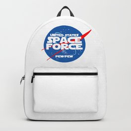 SPACE FORCE Backpack