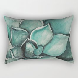 Agave Rectangular Pillow