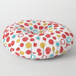 Stylish giraffe Floor Pillow