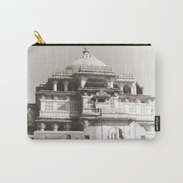 Exotic Dreams India   Carry-All Pouch