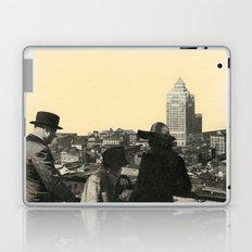 Views Across Vancouver Laptop & iPad Skin
