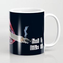 it's only rock'n'roll Coffee Mug